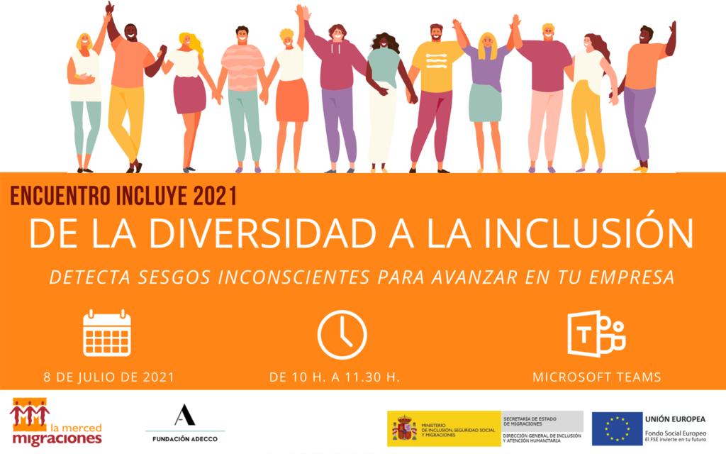 Encuentro Incluye 2021