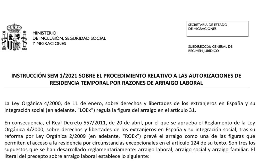 Arraigo_laboral